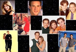 Boy Meets World | tv shows