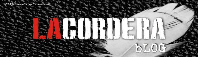*** LA CORDERA ***