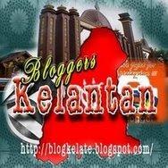 blogger kelantan