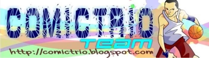 ComicTrio Team