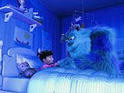 I like monster inc verry muchhcan you see.the little girl is so .