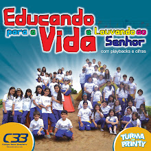 CD - Educando para a vida