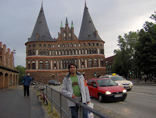 Lubeck Northern Germany