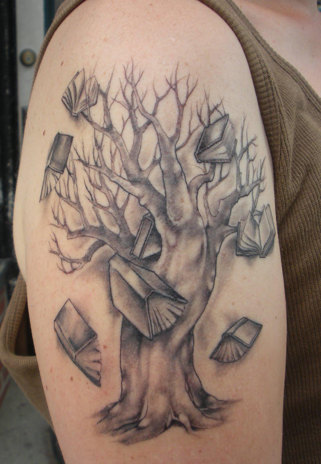 Tattoo Territory