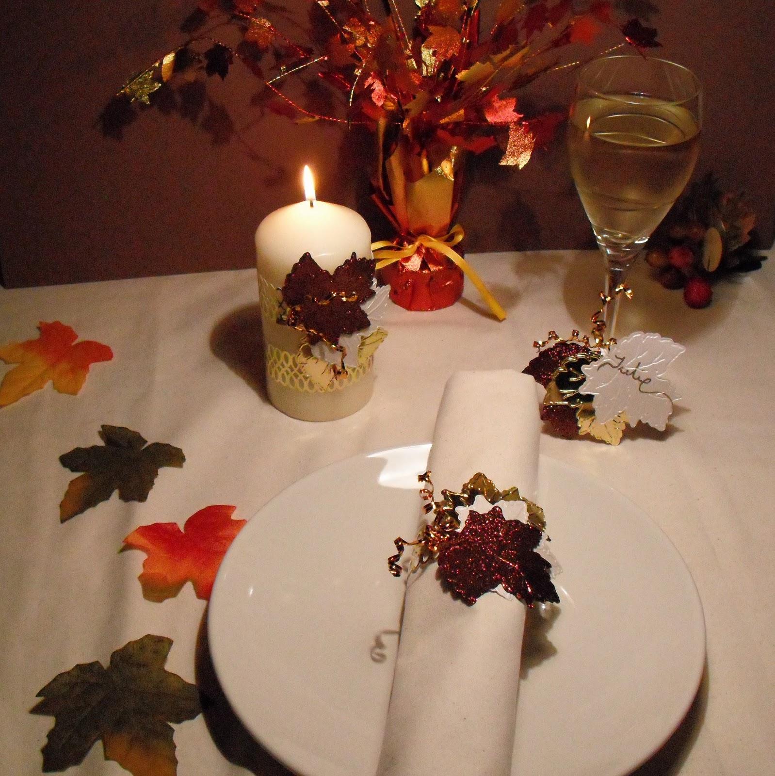 huxtershouse cuttlebugspot thanksgiving table decor. Black Bedroom Furniture Sets. Home Design Ideas