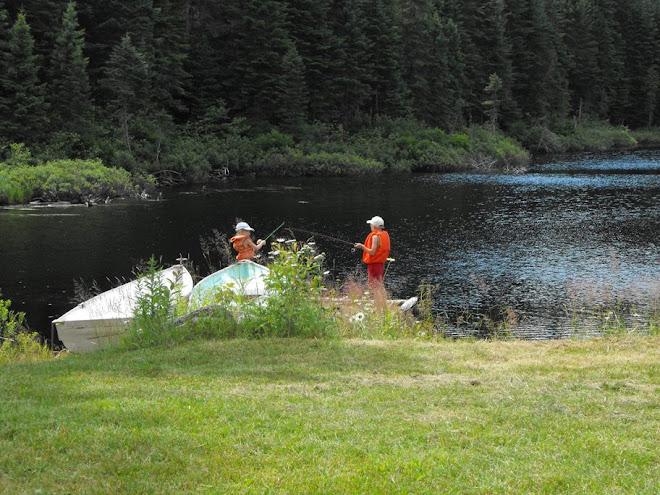 L'innocence de la pêche