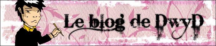 Blog BD de Rémy Auger