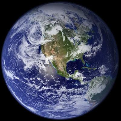 imagem Planeta Terra