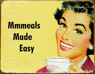 MMMeals Made Easy!