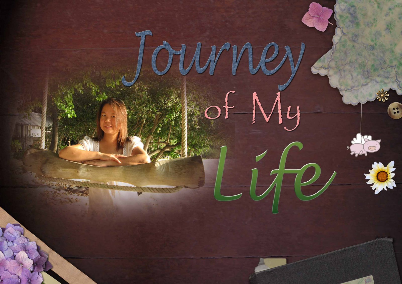 Journey of My Life