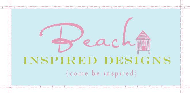 Beach Inspired Designs