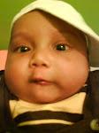 Rayyan @ 2 months