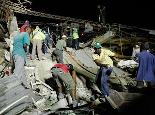 Foto Gempa Haiti4