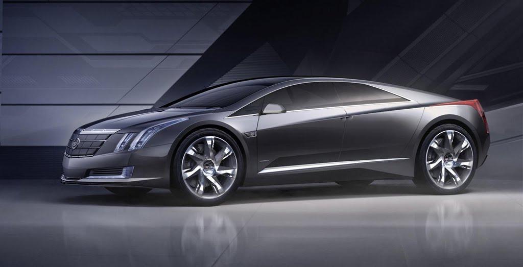 Cadillac Flagship