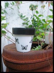 Natura Mariposas