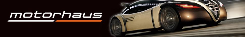 ::Motor Haus:: - Informação em alta velocidade
