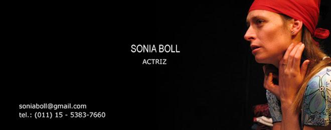 Sonia Boll