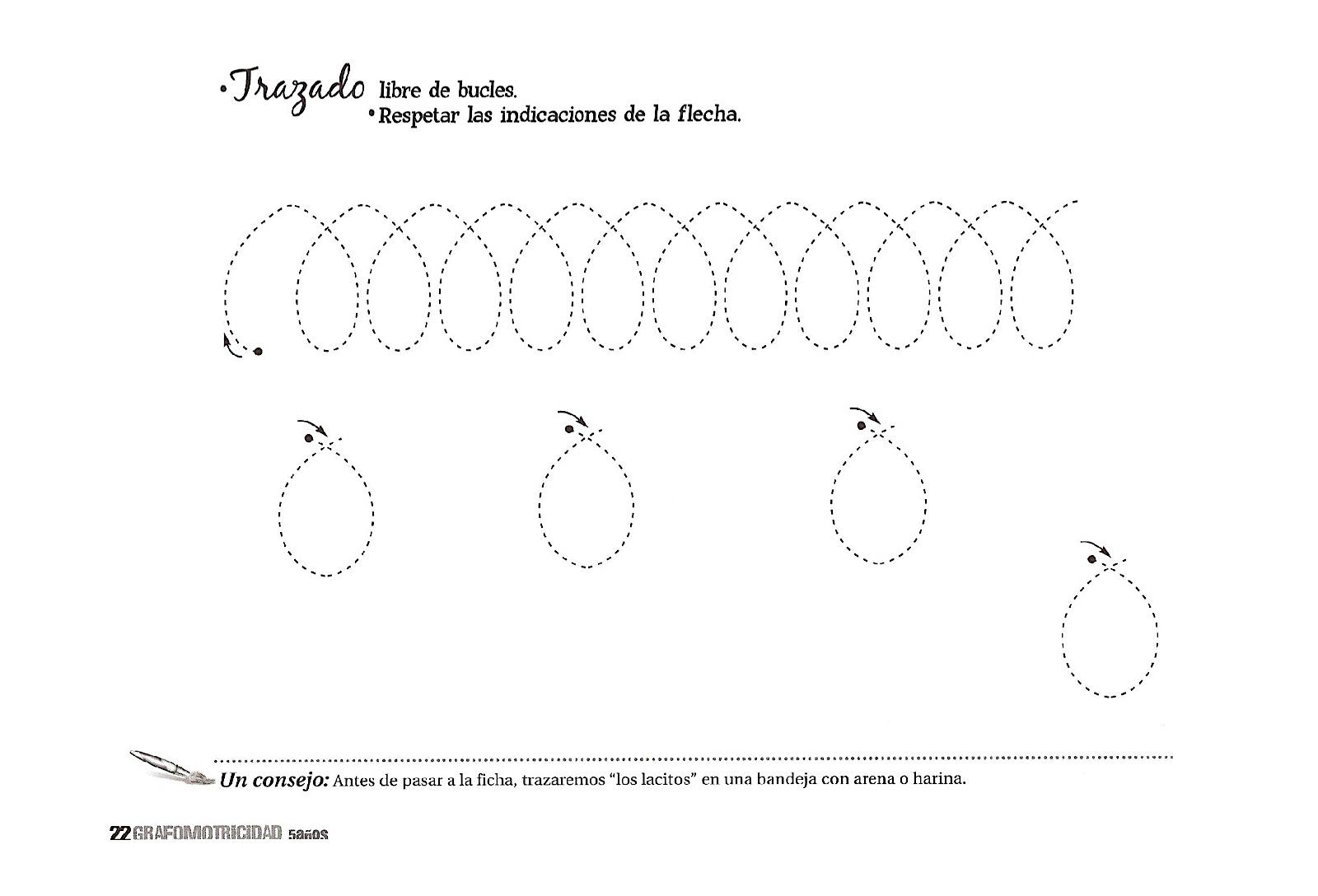 ejercicios de 5: