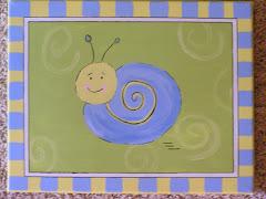 Slick Snail
