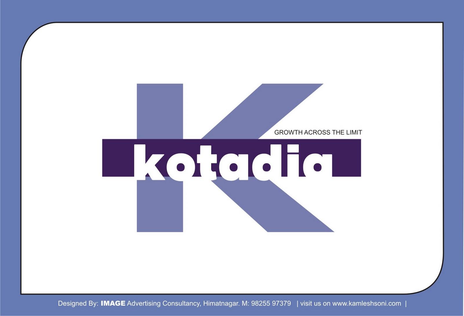 new logo creation