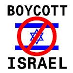 Boycott Zionist