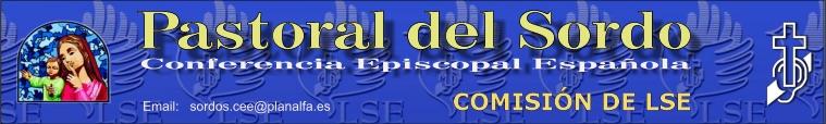 Comisión de LSE - Pastoral del Sordo