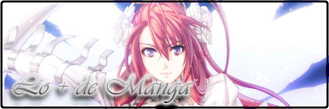 Lo + de Manga