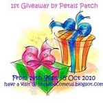 1st GA by Petals Patch