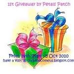 1st GA by Petals Patch