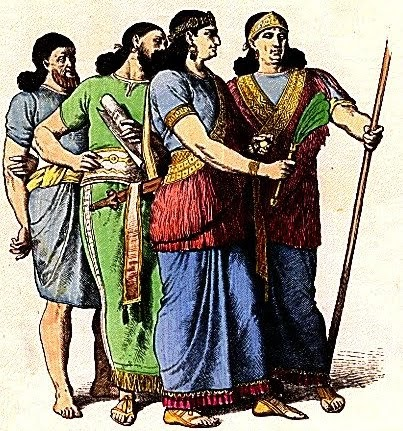 Ancient Babylonia: A D...