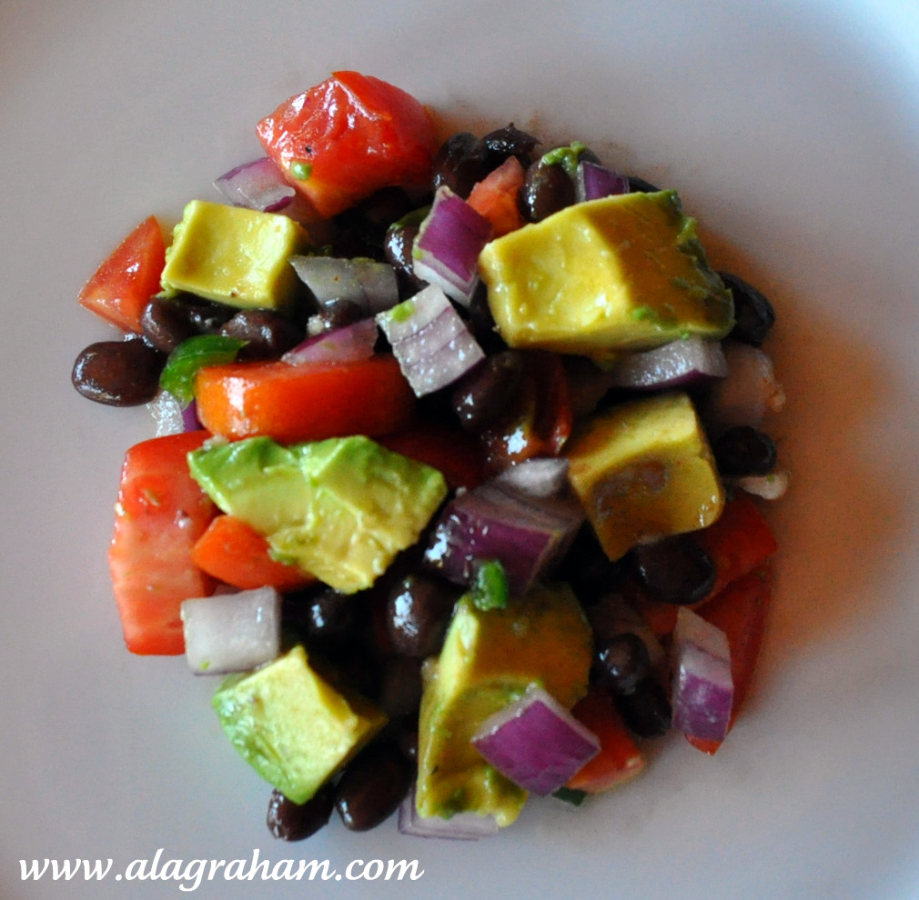My Favorite Avocado Salad Recipes — Dishmaps