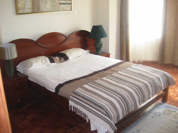 Africa Homesteads 2 Bedroom Furnished Apartment Lavington