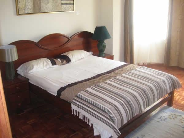 Africa Homesteads 2 Bedroom Furnished Apartment Lavington