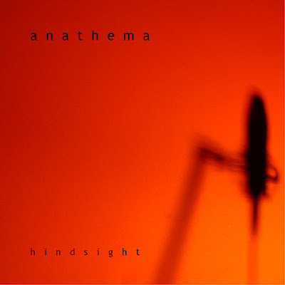 Anathema - Hindsight [2008]