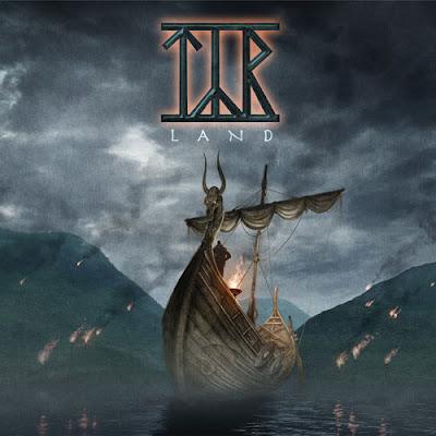 Tyr - Land [2008]