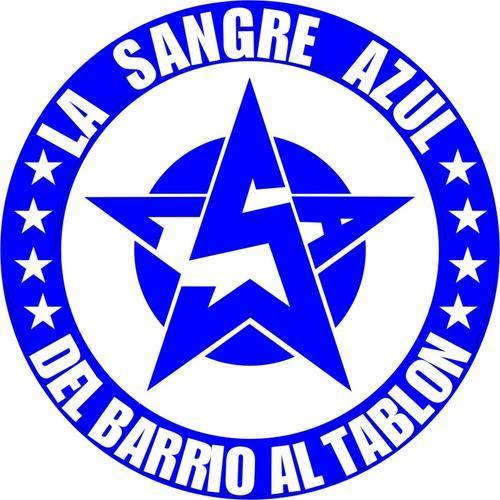 la sangre azul