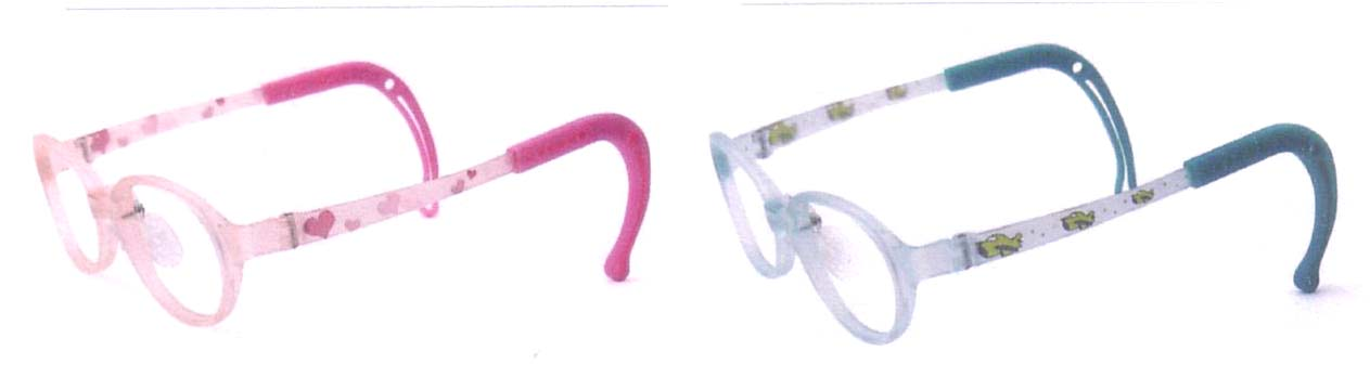 3 of a kind vs 2 pair eyeglasses and exams