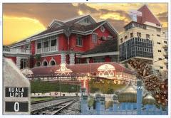Lipis Pahang Malaysia