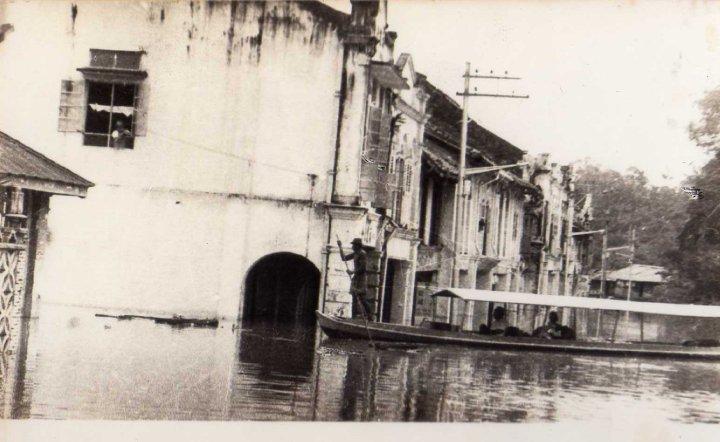 Image result for banjir besar kuala lumpur
