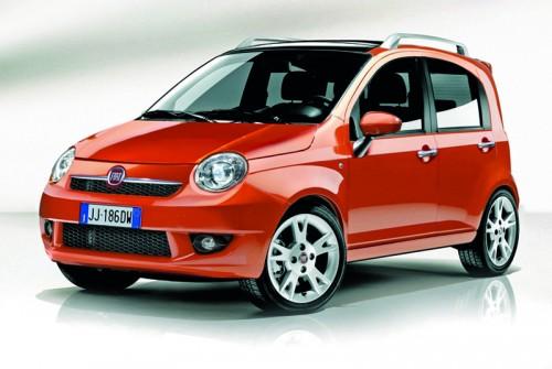 New Fiat Panda 2011. 44 (01/04/2011)