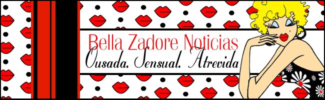 Bella Zadore News-Brazil