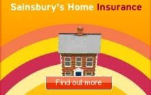 Home Insurance – Sainsburys Bank - 04122008