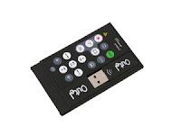 control remoto por usb para portatiles usb media remote