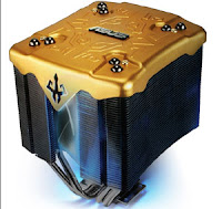 Disipador cooler Asus Triton 79