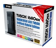 Sintonizador KWorld: TVBOX 1680ex