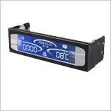 controlador velocidad y temperatura lian li tr5