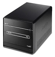 mini pc de shuttle