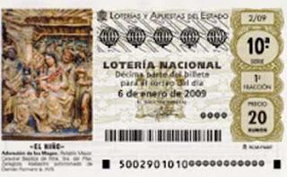 loteria del niño por internet