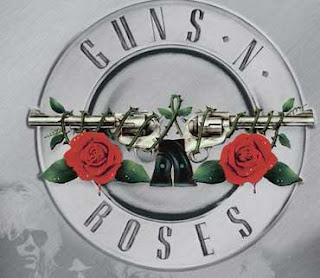 concierto guns roses