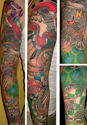 immortal tattoo design art january 2010. Black Bedroom Furniture Sets. Home Design Ideas